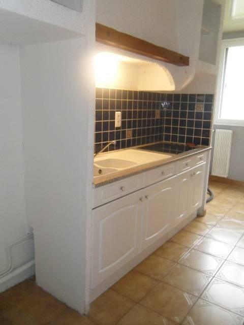 Rental apartment Compiegne 690€ CC - Picture 1