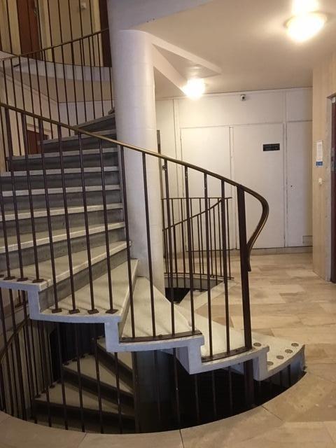 Sale apartment Villeneuve la garenne 155000€ - Picture 8