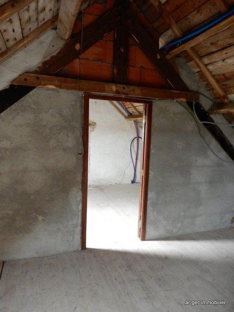 Sale house / villa St jean du doigt 109140€ - Picture 12
