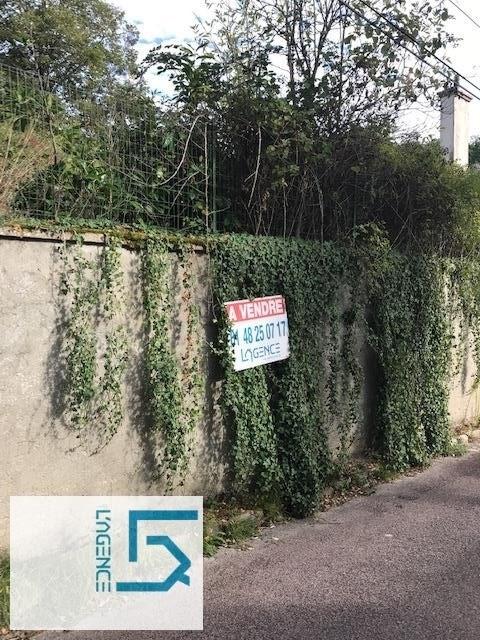 Vente terrain Neauphle le château 150000€ - Photo 2