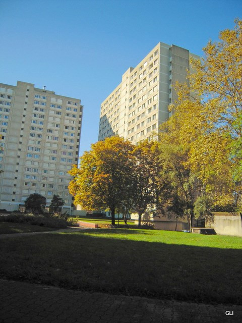 Location appartement Villeurbanne 530€ CC - Photo 4