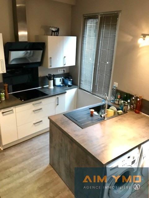 Vente appartement Colmar 263750€ - Photo 2