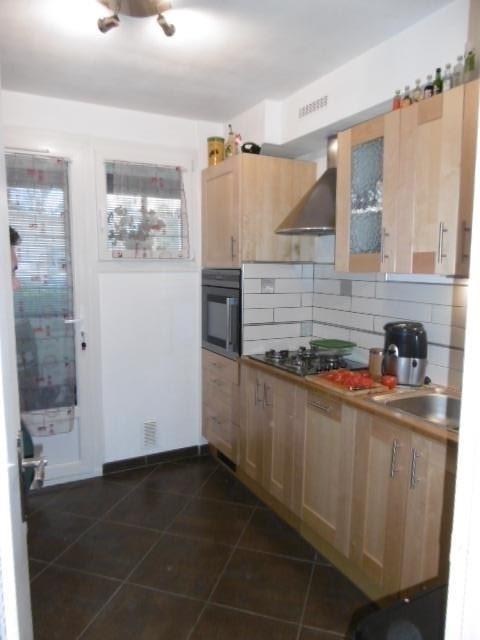Sale apartment Brignoles 146900€ - Picture 1