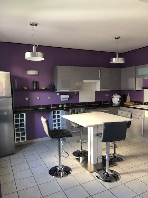 Rental house / villa Neuville saint amand 663€ CC - Picture 2