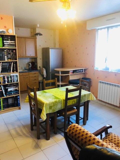 Sale apartment Rouen 73000€ - Picture 3