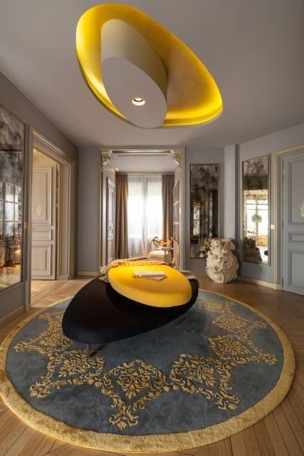 Vente de prestige appartement Paris 8ème 7500000€ - Photo 7
