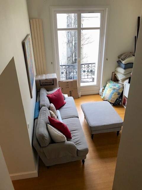 Rental apartment Paris 8ème 5 620€ CC - Picture 6