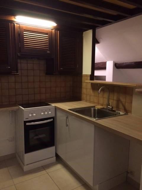 Rental apartment Arpajon 491€ CC - Picture 2