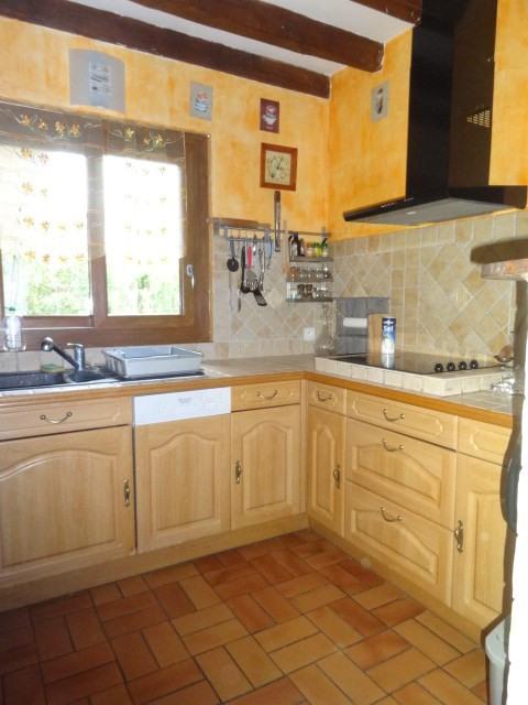Sale house / villa Ferrieres en gatinais 159000€ - Picture 8