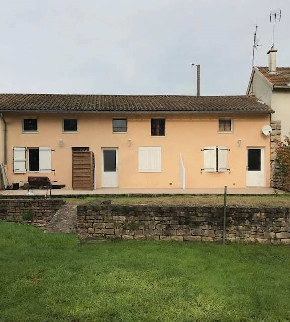 Investment property building Tournus 165 000€ - Picture 1