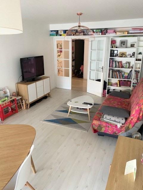 Venta  apartamento Vincennes 550000€ - Fotografía 3