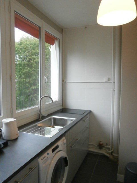 Rental apartment Fontainebleau 1 103€ CC - Picture 8