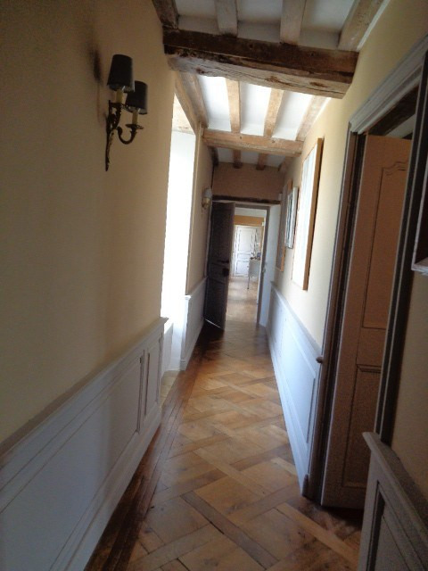 Deluxe sale chateau Isigny sur mer 682 500€ - Picture 7