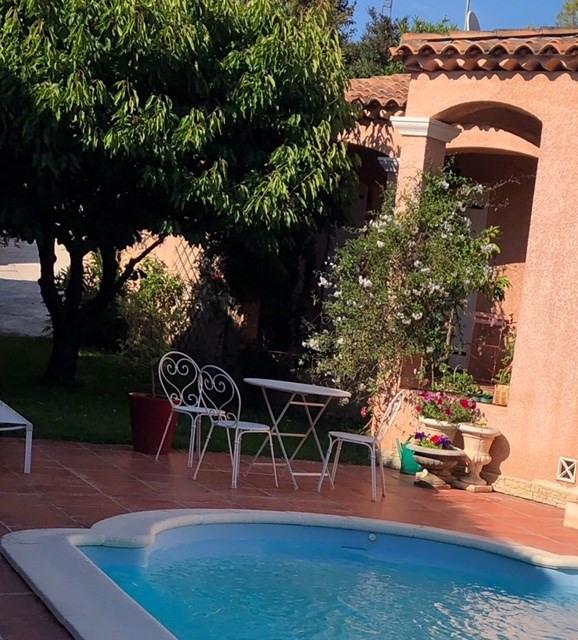 Vente maison / villa Marseille 11ème 650000€ - Photo 4
