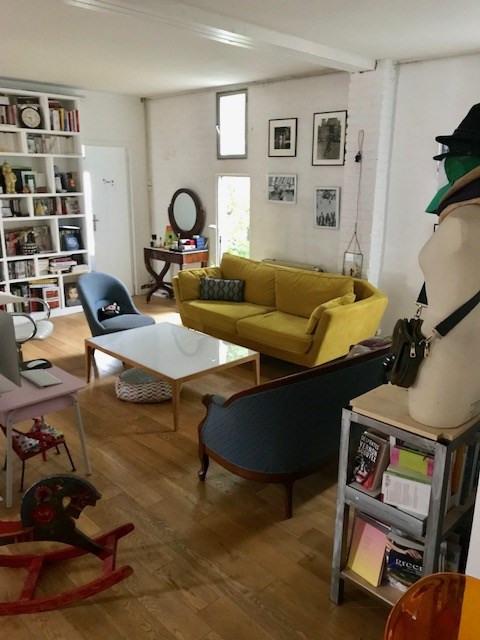 Revenda apartamento Montreuil 730000€ - Fotografia 4