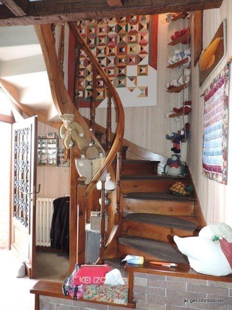 Vente maison / villa St jean du doigt 137800€ - Photo 10