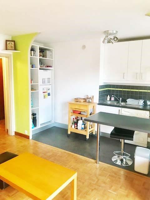 Vente appartement Paris 15ème 437000€ - Photo 3