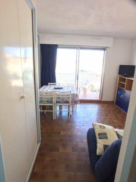 Vente appartement Le cap d'agde 99900€ - Photo 2