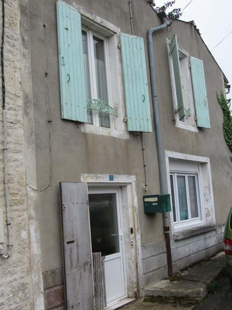 Sale house / villa Aulnay 34 575€ - Picture 1