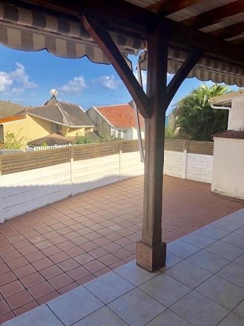 Sale house / villa Le diamant 395000€ - Picture 1