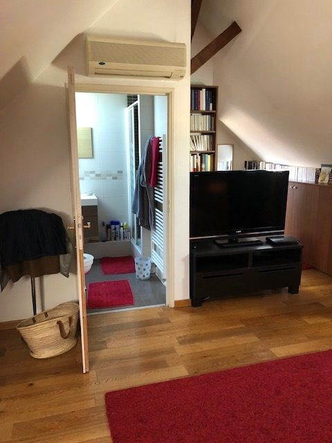 Deluxe sale apartment Strasbourg, contades 679 800€ - Picture 8
