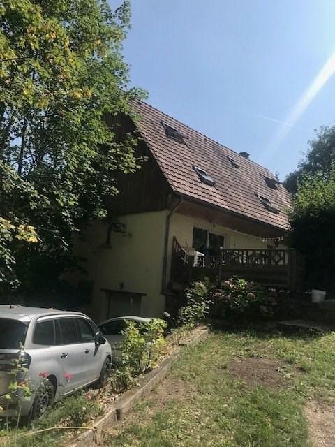 Vente maison / villa Labaroche 300000€ - Photo 2
