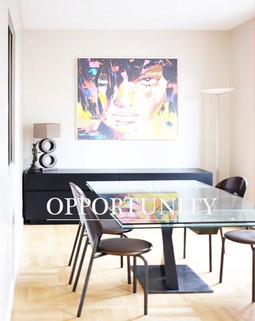 Vente appartement Nogent-sur-marne 449000€ - Photo 2