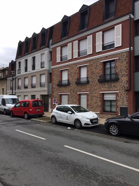 Vente appartement Romainville 175000€ - Photo 4