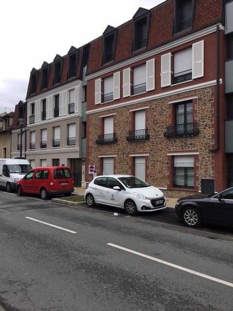 Sale apartment Romainville 175000€ - Picture 5