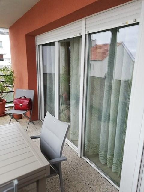 Vendita appartamento Fleury sur orne 171000€ - Fotografia 3
