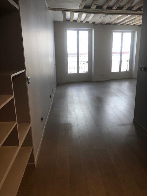 Rental apartment Paris 1er 2 800€ CC - Picture 3