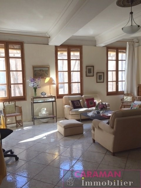 Sale house / villa Cuq toulza  secteur 299 000€ - Picture 6