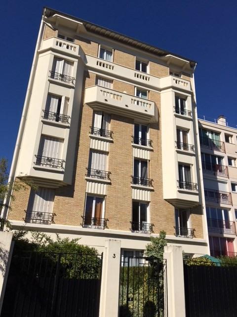Location appartement Courbevoie 997€ CC - Photo 1