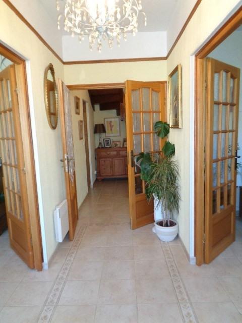 Vente maison / villa St andre de bohon 283500€ - Photo 3