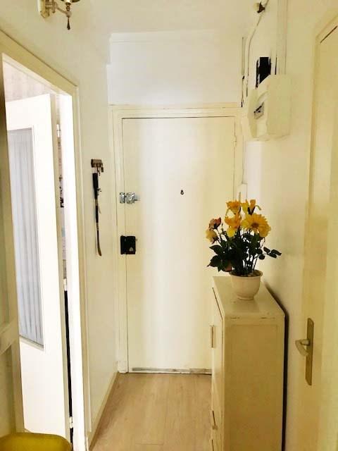 Vente appartement Paris 15ème 449000€ - Photo 3