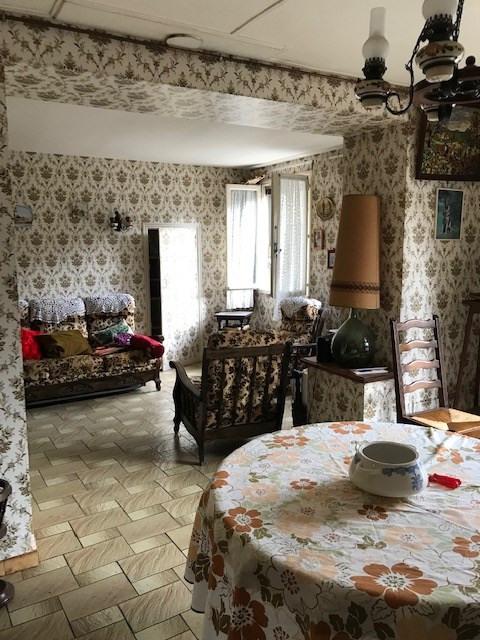 Vente maison / villa Bram 87000€ - Photo 11