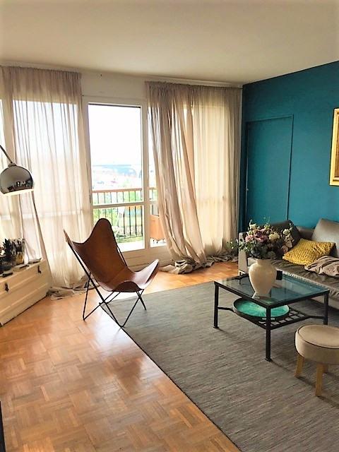 Vente appartement Chambourcy 289000€ - Photo 8