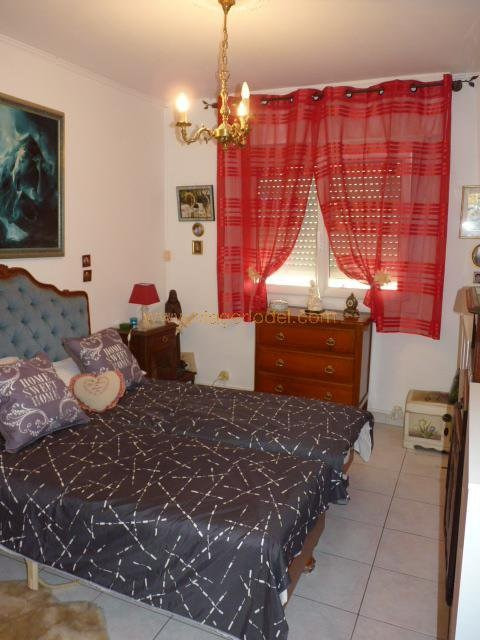 Life annuity apartment Fréjus 75000€ - Picture 5