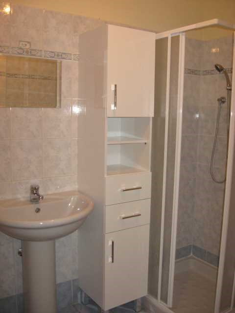 Location appartement Saint gervais les bains 585€ CC - Photo 5