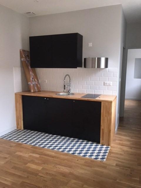 Location appartement Toulouse 506€ CC - Photo 1