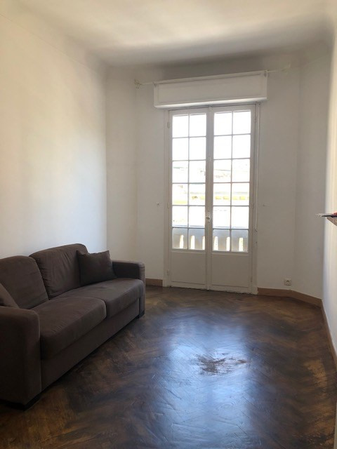 Location appartement Nice 762€ CC - Photo 1