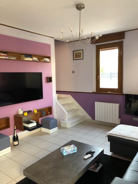 Rental house / villa Neuville saint amand 663€ CC - Picture 3