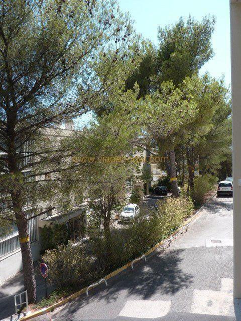 Vendita nell' vitalizio di vita appartamento Toulon 50500€ - Fotografia 11