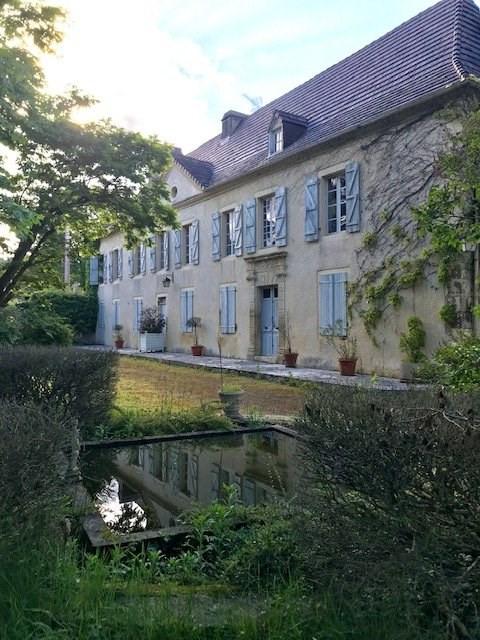 Sale house / villa Pau 450000€ - Picture 2