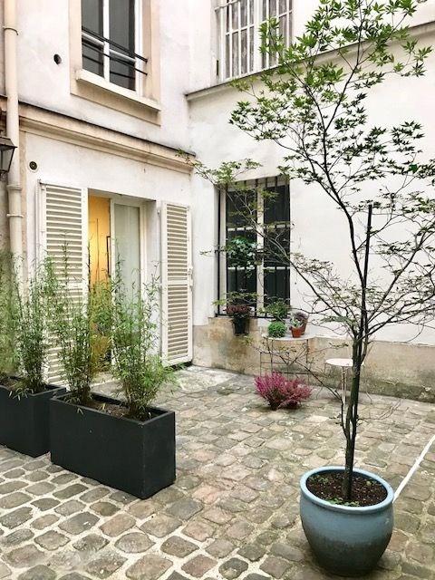 Sale apartment Paris 3ème 890000€ - Picture 6