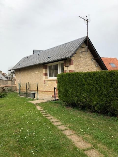 Sale house / villa Cairon 112 350€ - Picture 2