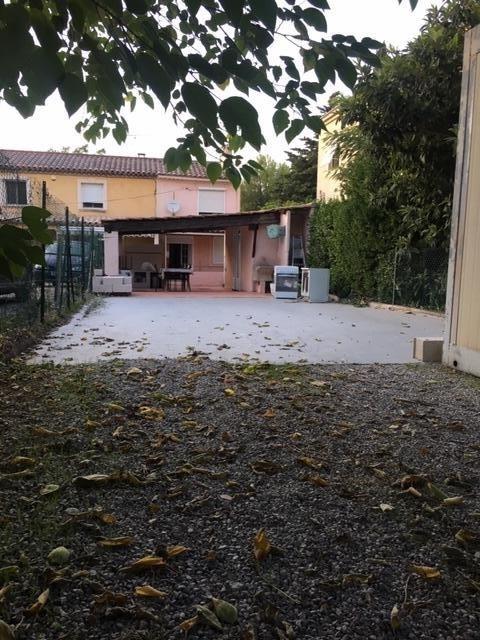 Vente maison / villa Gignac la nerthe 205000€ - Photo 1