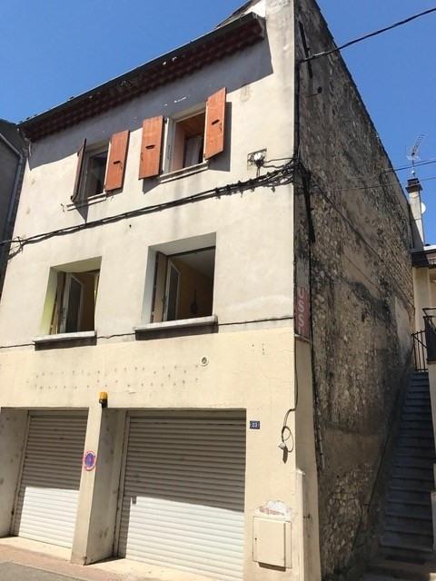 Vente maison / villa Aouste-sur-sye 110000€ - Photo 4