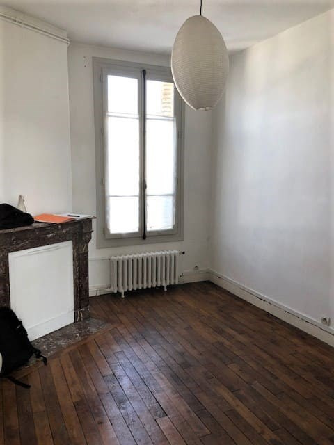 Sale apartment La garenne-colombes 280 000€ - Picture 3