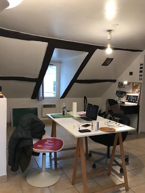 Rental apartment Caen 437€ CC - Picture 2